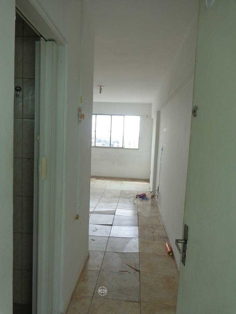 kitnet 24 m² centro guarulhos - 3748-2
