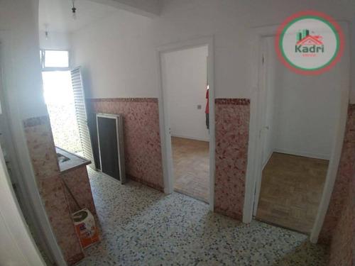 kitnet, á venda, vila guilhermina - kn0171
