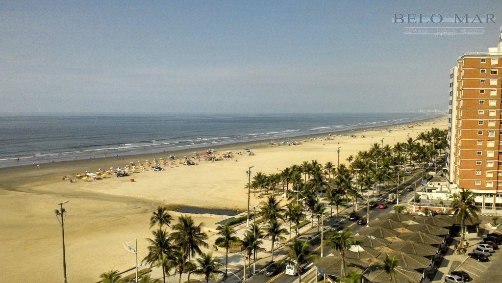 kitnet a venda, vila guilhermina, praia grande. - codigo: kn0021 - kn0021