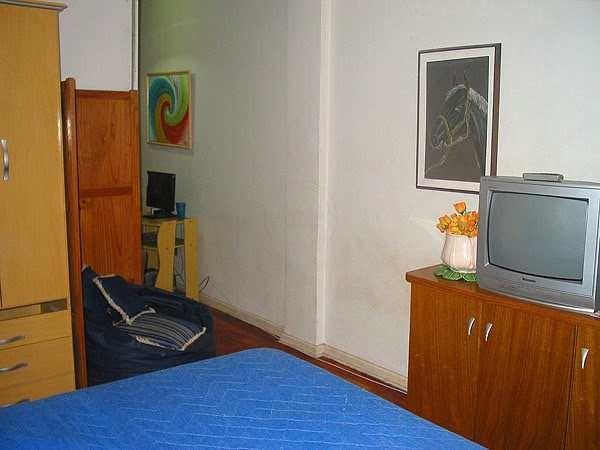 kitnet com 1 dorm, boqueirão, santos - r$ 188 mil, cod: 14518 - v14518