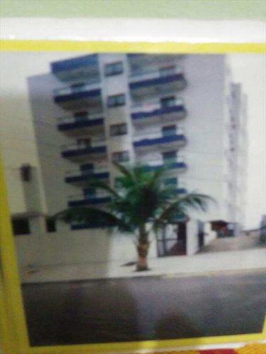 kitnet com 1 dorm, guilhermina, praia grande - r$ 140.000,00, 38m² - codigo: 388100 - v388100