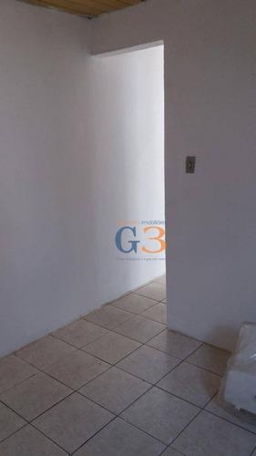 kitnet com 1 dormitório para alugar, 21 m² por r$ 450/mês - fragata - pelotas/rs - kn0147