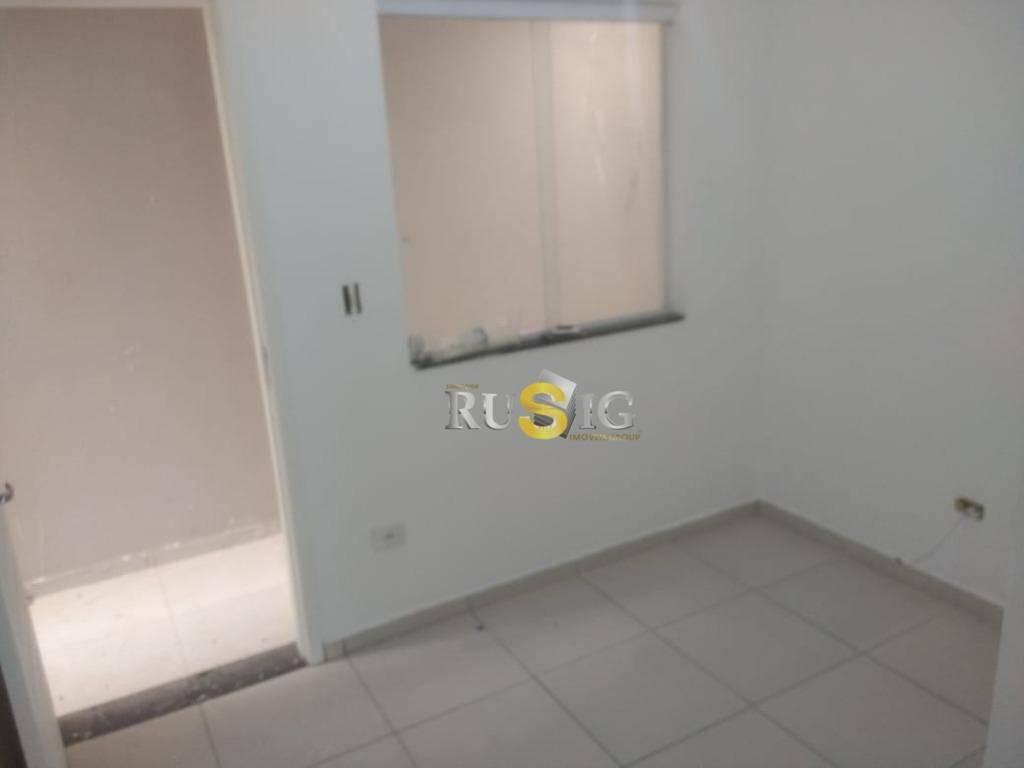 kitnet com 1 dormitório para alugar, 30 m² por r$ 650,00/mês - jardim são pedro - são paulo/sp - kn0003