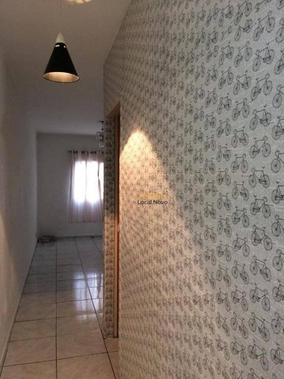 kitnet com 1 dormitório para alugar, 32 m² por r$ 620,00/mês - jardim santa mena - guarulhos/sp - kn0006