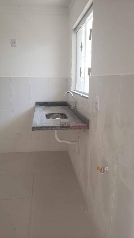 kitnet com 1 dormitório para alugar, 32 m² por r$ 700,00/mês - conjunto residencial josé bonifácio - são paulo/sp - kn0012