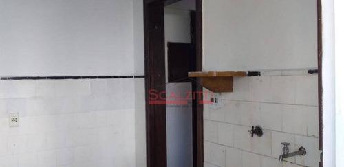 kitnet com 1 dormitório para alugar, 35 m² por r$ 1.400/mês - vila buarque - são paulo/sp - kn0121