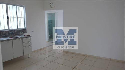 kitnet com 1 dormitório para alugar, 35 m² por r$ 630/mês - jardim são paulo - guarulhos/sp - kn0016