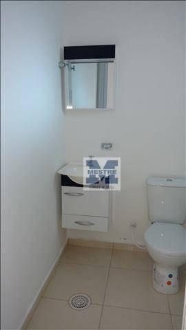 kitnet com 1 dormitório para alugar, 35 m² por r$ 630/mês - jardim são paulo - guarulhos/sp - kn0017