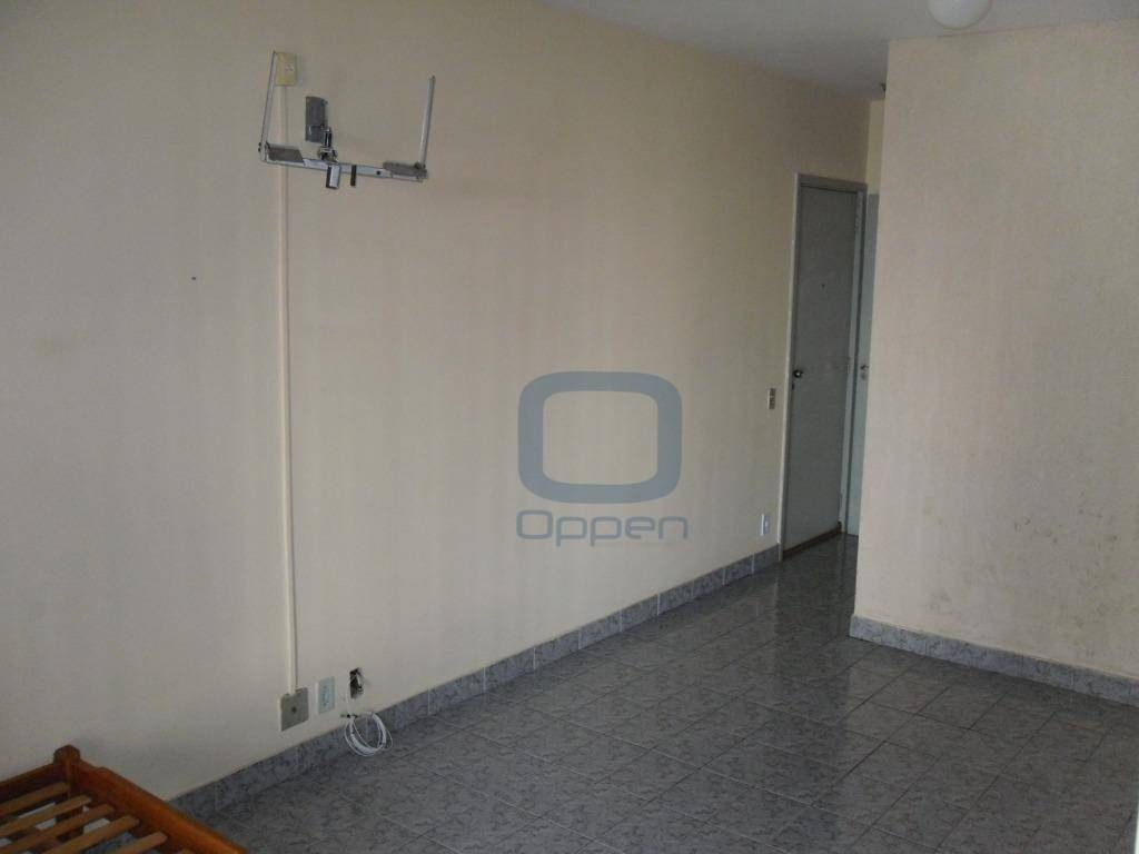 kitnet com 1 dormitório para alugar ou venda, 40 m² - centro - campinas/sp - kn0054