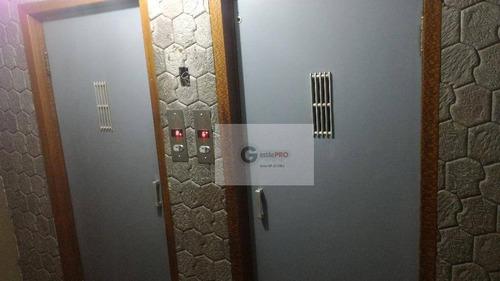 kitnet com 1 dormitório à venda, 25 m² por r$ 149.900  rua oscar cintra gordinho, 185 - liberdade - são paulo/sp - kn0001