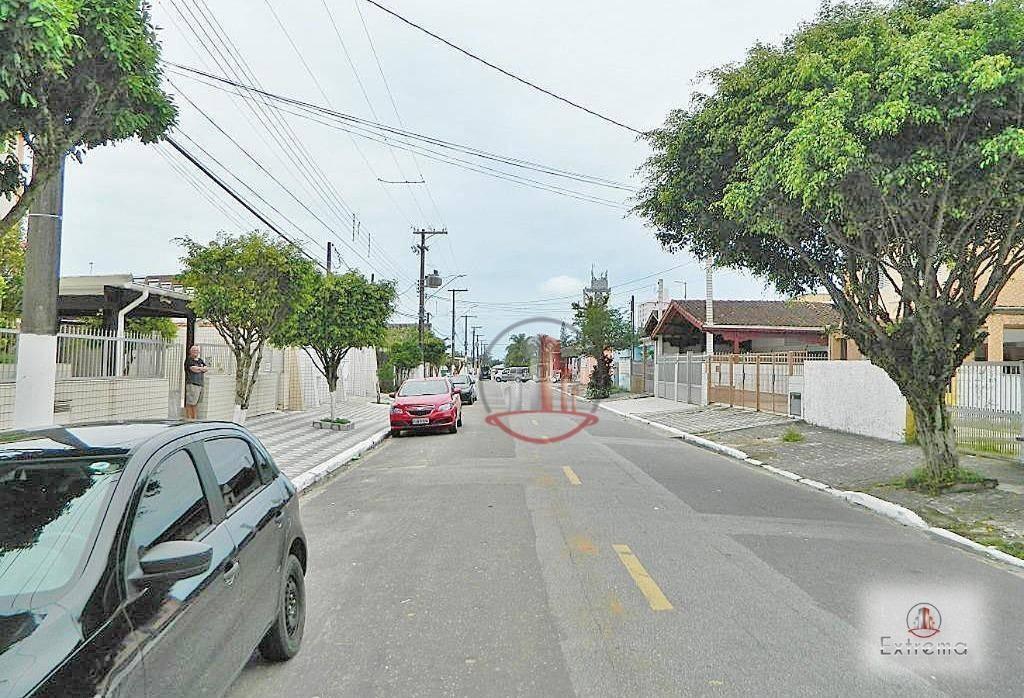kitnet com 1 dormitório à venda, 28 m² por r$ 80.000,00 - vila balneária - praia grande/sp - kn0169