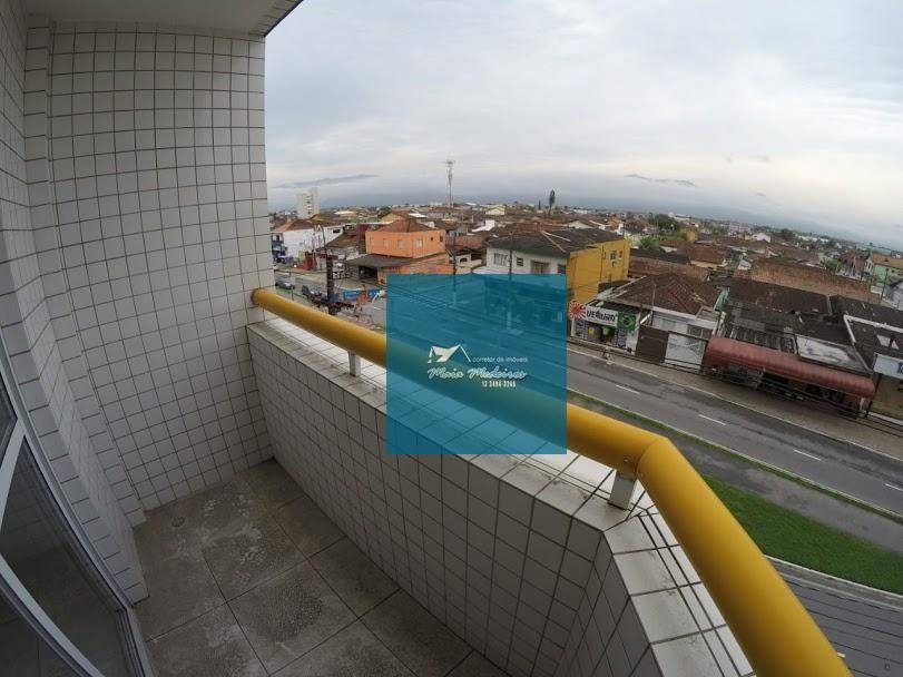 kitnet com 1 dormitório à venda, 32 m² por r$ 119.000 - tupi - praia grande/sp - kn0061