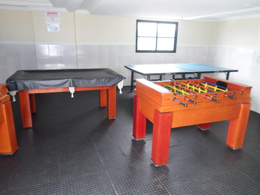 kitnet com 1 dormitório à venda, 35 m² por r$ 130.000 - tupi - praia grande/sp - kn0029