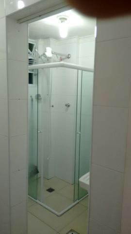kitnet com 1 dormitório à venda, 35 m² por r$ 165.000 - ponta da praia - santos/sp - kn0490