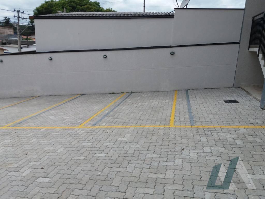 kitnet com 1 dormitório à venda, 38 m² por r$ 125.000,00 - além ponte - sorocaba/sp - kn0023