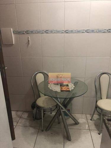 kitnet com 1 dormitório à venda, 40 m² por r$ 245.000 - república - são paulo/sp - kn0190