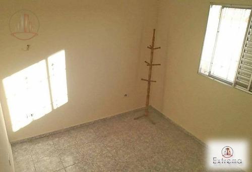 kitnet com 1 dormitório à venda por r$ 110.000,00 - boqueirão - praia grande/sp - ap1095