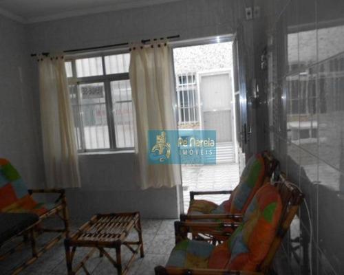 kitnet com 1 dormitório/sala, 1 vaga, à venda, 35 m² por r$ 120.000 - canto do forte - praia grande/sp - r0f159k - kn0021