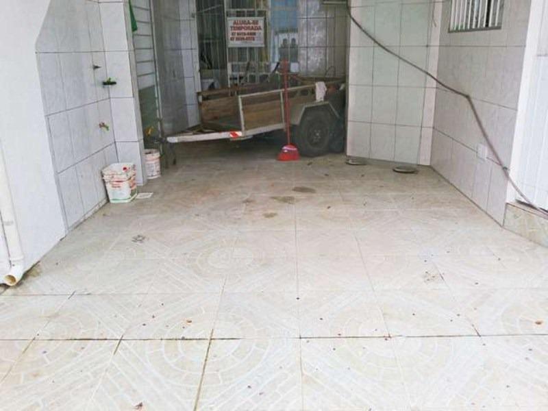 kitnet com ar e garagem central - a422 - 3285954