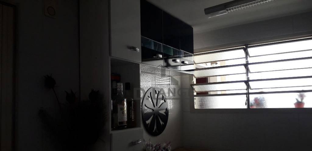 kitnet com garagem - guanabara - ap17537