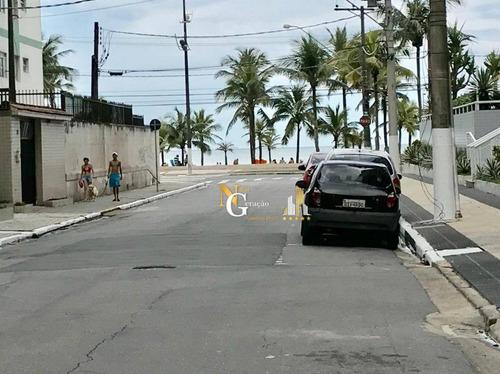 kitnet com vaga e a meia quadra da praia - vila tupi - praia grande/sp - kn0128