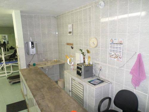 kitnet com vista mar, 36 m² por apenas r$ 100.000 a vista ou financiamento direto sem burocracia (consulte valores). ref: kn0175. - kn0175
