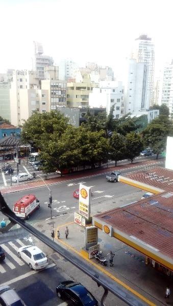 kitnet consolacao sao paulo sp brasil - 2125