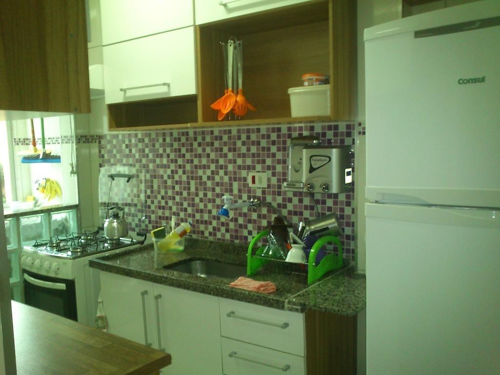 kitnet - dos casa - sao bernardo do campo - sao paulo    ref.: 03634 - 03634