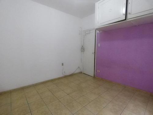 kitnet em centro, são vicente/sp de 22m² 1 quartos à venda por r$ 145.000,00 - kn221171