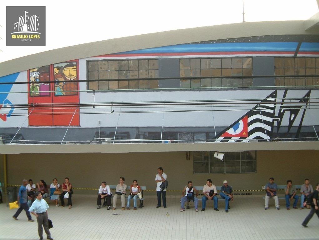 kitnet em frente ao mooca plaza shopping | m1993