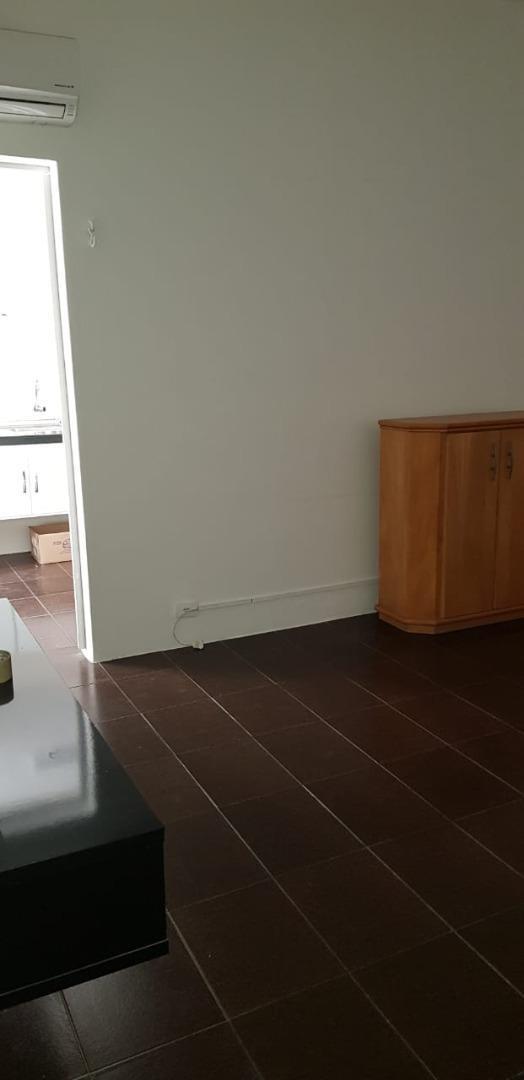 kitnet em josé menino, santos/sp de 50m² 1 quartos à venda por r$ 212.000,00 - kn328942