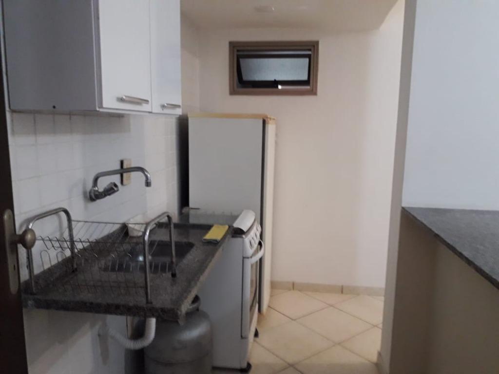 kitnet em nova guarapari, guarapari/es de 15m² 1 quartos para locação r$ 600,00/mes - kn199010