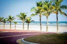 kitnet em ocian, praia grande/sp de 25m² 1 quartos à venda por r$ 98.000,00 - kn167236