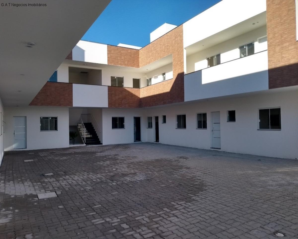 kitnet  à na vila formosa  - sorocaba/sp - kt00275 - 34086070