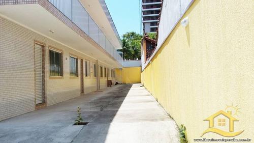 kitnet no bairro centro em peruíbe - 1777