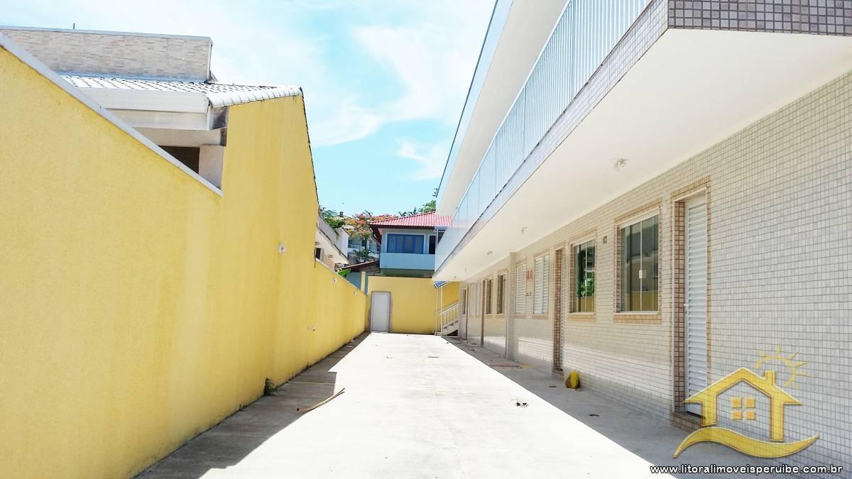 kitnet no bairro centro em peruíbe - 1787