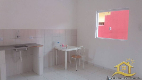 kitnet no bairro cidade nova peruibe em peruíbe - 2129