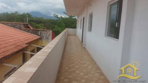 kitnet no bairro cidade nova peruibe em peruíbe - lcc-2127