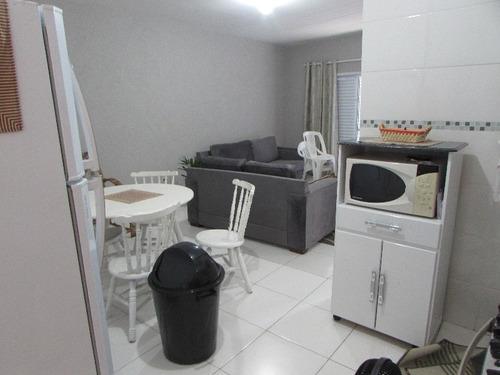 kitnet  nova - cidade nova peruíbe - peruíbe/sp - ap00005 - 32072761