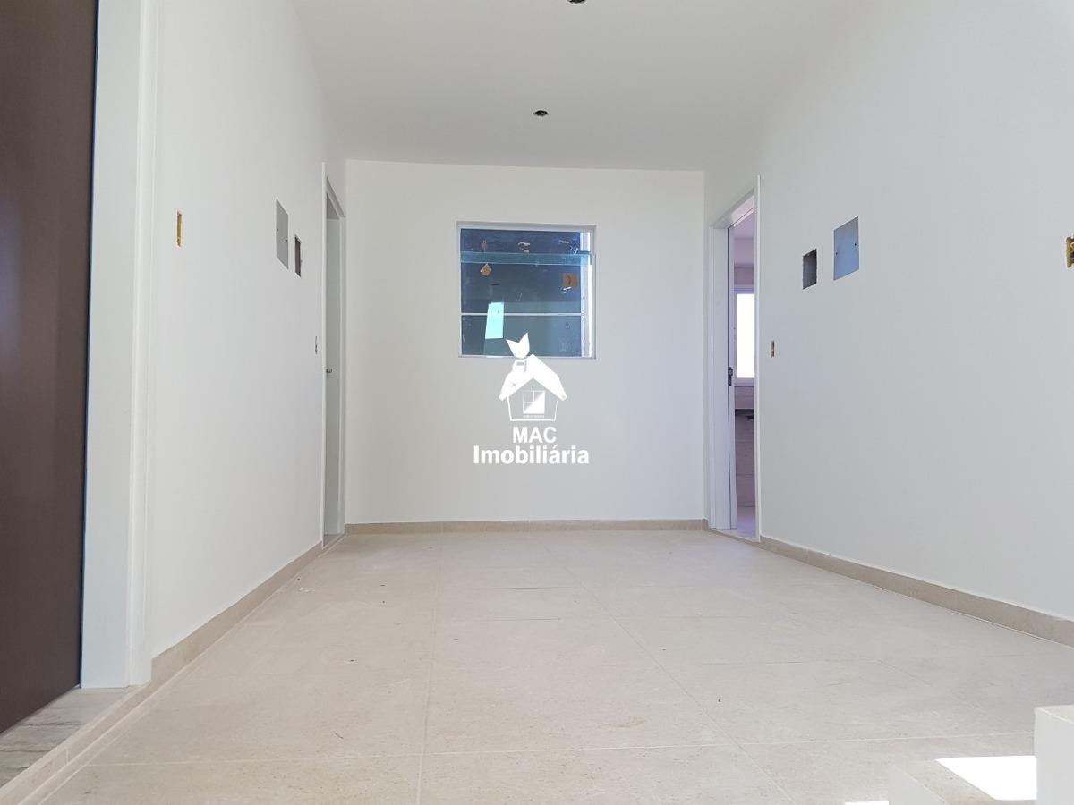 kitnet nova programa minha casa minha vida - (ap41)