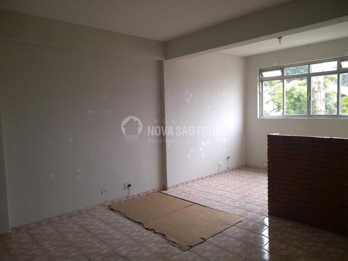 kitnet para aluguel em centro - ki000653