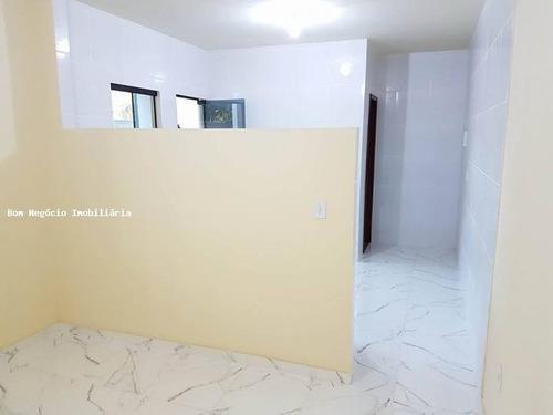 kitnet para locação em guapimirim, vale do jequitibá, 1 dormitório, 1 banheiro, 1 vaga - 116