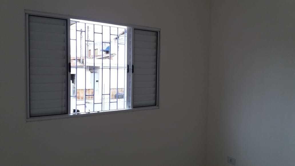 kitnet para locação - vila amorim  - suzano/sp