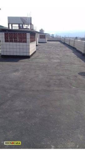 kitnet para venda, campo da aviação, praia grande - kn0275. - kn0275