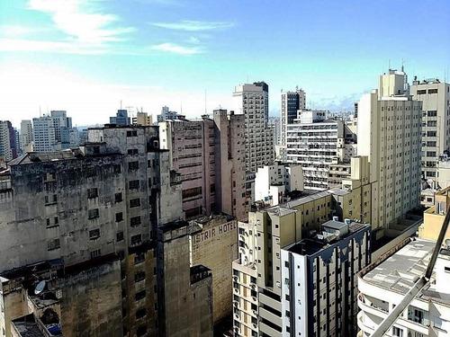kitnet republica sao paulo sp brasil - 2966