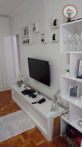 kitnet residencial á venda, guilhermina - kn0194