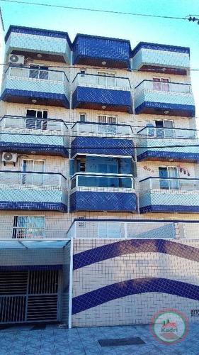 kitnet residencial á venda, vila mirim - kn0225