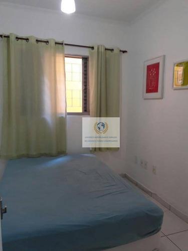 kitnet residencial para locação, barão geraldo: unicamp facamp, cidade universitária, campinas. - kn0028