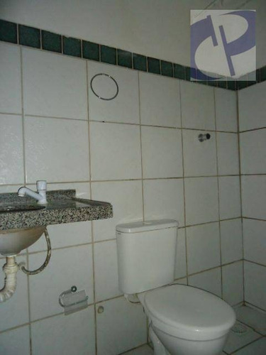 kitnet residencial para locação, cambeba, fortaleza. - kn0004