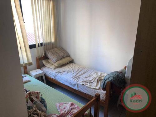 kitnet  residencial para locação. canto do forte - kn0202